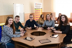 «USPU ECOSYSTEM» CENTER FOR THE LATEST EDUCATIONAL TECHNOLOGIES IS OPENED AT THE UNIVERSITY